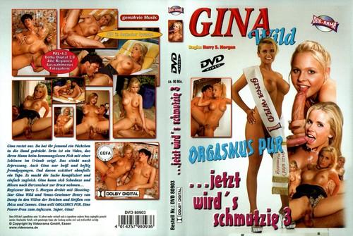 Gina wild jetzt wird schmutzig very, very