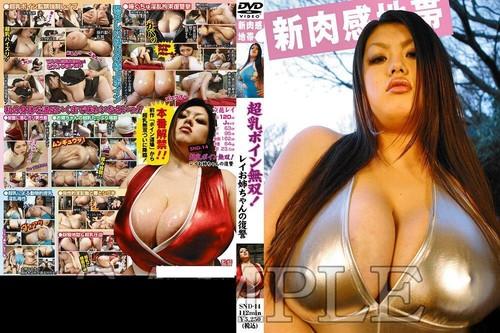 Rei Tachibana   Rei Revenge SND 14