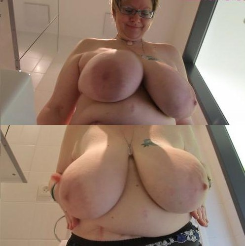 Diana  Busty BBW in Your Face HD