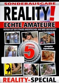Reality - Echte Amateure - Sonderausgabe