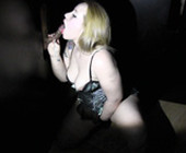 ddbxcpz0qu5z PUTALOCURA   Violeta ¡Degustando 13 lefazos! (Spanish Glory Hole) **ESPAÑOL**