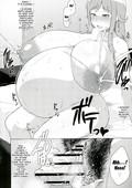 GFF Kuribayashi Kurisu Chousoku Henkei Gyrozetter Shussan Chuudoku Rui-sensei Hentai English