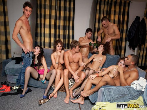 group orgy movie Shemale orgy tube clips with nothing but the hottest tranny orgies that will leave  you spanking the monkey  Interracial swinger groups sex with black midgets.