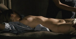 Strapon sex threesomes movie clips
