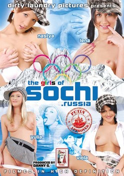 The Girls Of Sochi Russia (2014)
