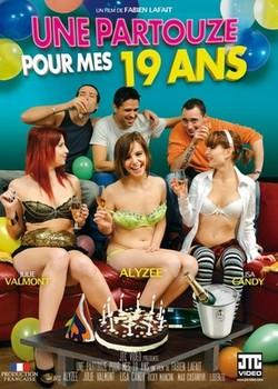 Une Partouze Pour Mes 19 Ans (2014)