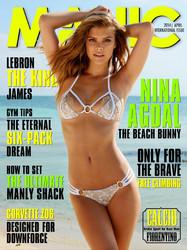 Manic Magazine (April 2014)