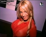 lucious look argentina model