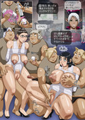 8 no Ji Club Mamiya no Oshigoto Full Color Hentai