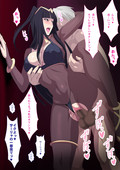 PURPLE HAZE Fire Emblem Ero Cosplay Vol. 27 Hentai CG tharja