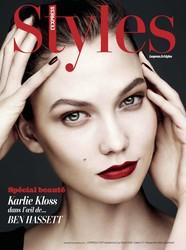 Styles Magazine (April 2014)