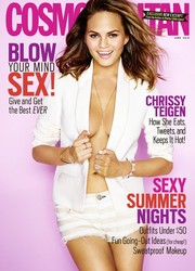 Cosmopolitan Magazine (June 2014)