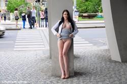 Tanja P. in Prague set 1 (2013) [HQ Photoset]