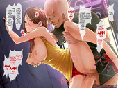[Ikenaiya Shoujo] Mother-Daughter Plaything - Turning Women Into Mere Bitches [English]