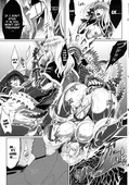 UNDER CONTROL zunta Soul Calibur SLC★Ω Hentai Manga Doujin English