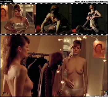 Hot nude movie