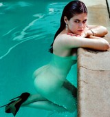 Alexandra Daddario Desnuda En Vanity Fair Magazine