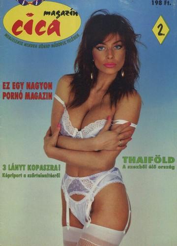 Retro Adult Magazines 92