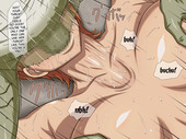 [Kameneji] Female Navigator Who Earns Money from Fishmen by Using Her Body (One Piece)